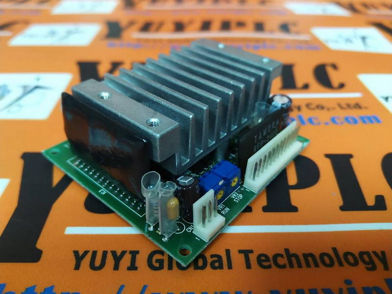 Oriental Motor Company Vexta CSD5814N-P 5-Phase Driver Japan
